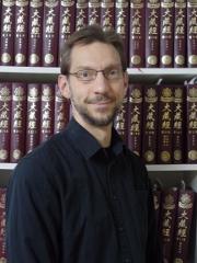 Dr. Carsten Krause