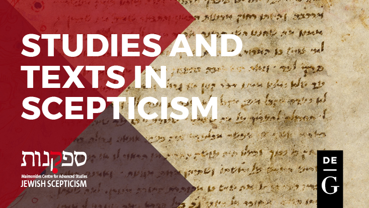 Studies and Texts in Scepticism (STIS)