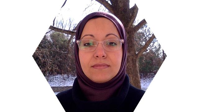 Bakinaz Abdalla