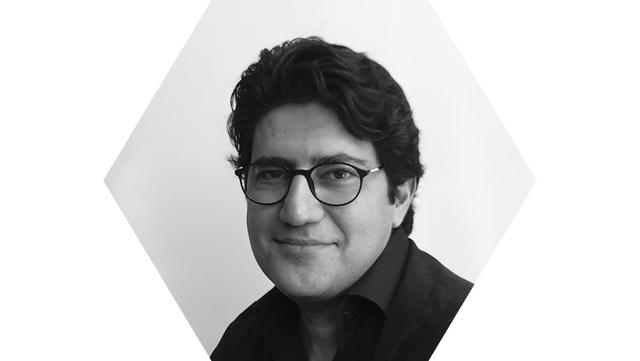 Behnam Zolghadr