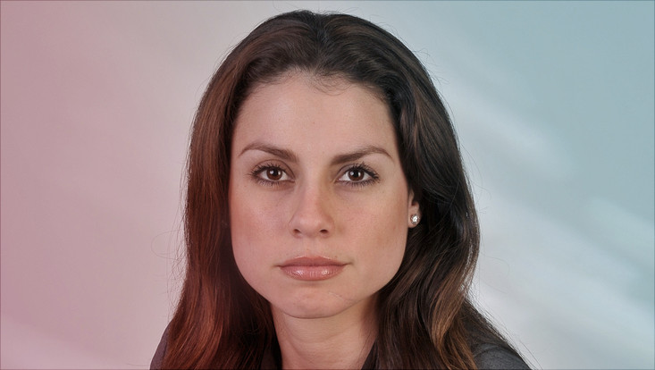 Gianella Jensen