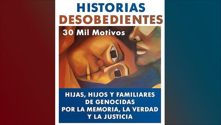 Plakat Historias Desobedientes