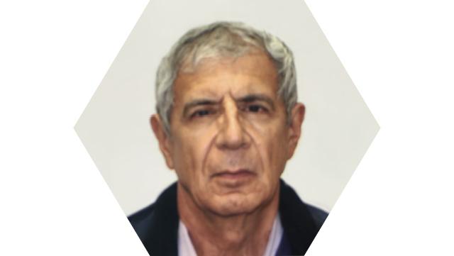 Carlos Lévy