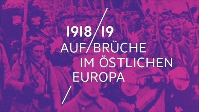 Tomas Masaryk zieht in Prag ein / 1918