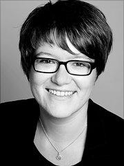 Profilbild Lina Franken