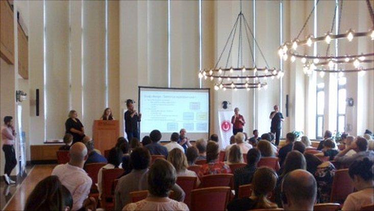 ICSLA-Konferenz