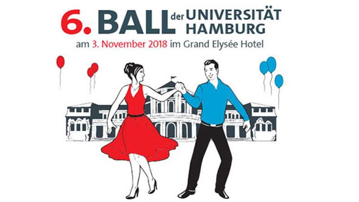 Uni Ball 2018