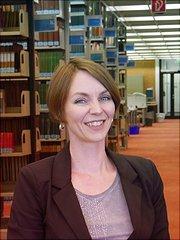 Dr. Anja Busch