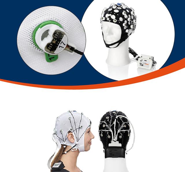Wireless EEG