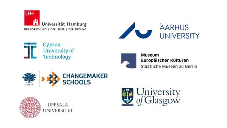 Logos Universtäten Poem